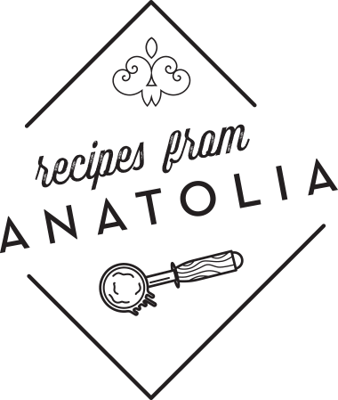 Anatolia recipes